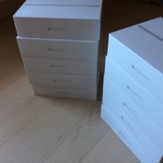 iPad configuration
